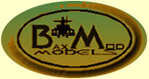 PRECISION MILITARY MODELS FROM BAXMOD
